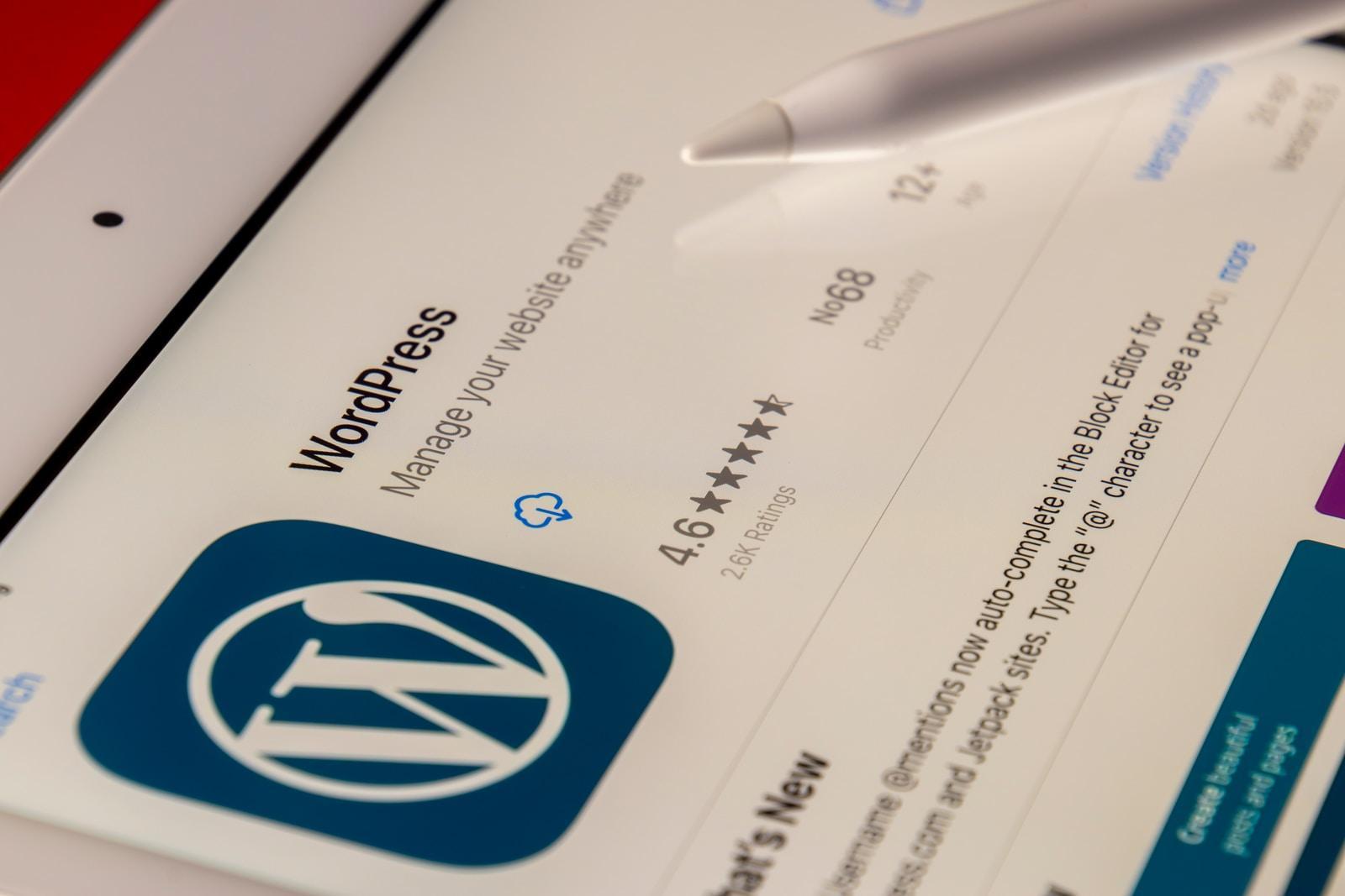 WordPress ve blog yazma hakkında 15 enteresan bilgi
